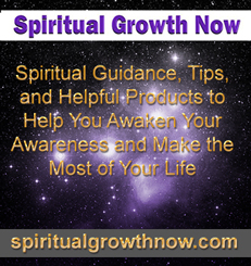 Spiritual Growth Now